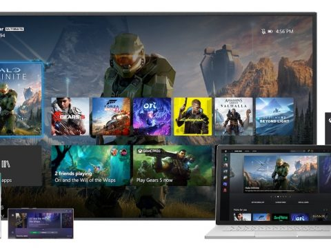 Microsoft's new Xbox UI stretches across One, Sequence X, PC and mobile